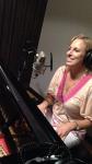 Recording at The Parlor