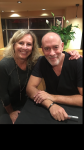 With Marc Cohn